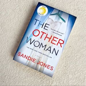 🧁5 for $25🧁 The Other Woman Book